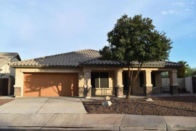 17201 N Chance Drive, Surprise, AZ 85374 (MLS #5685270) :: Occasio Realty
