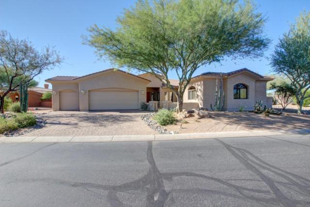 27124 N Sandstone Springs Road, Rio Verde, AZ 85263 (MLS #5685312) :: Desert Home Premier