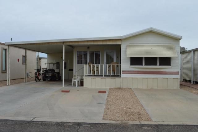 17200 W Bell Road #426, Surprise, AZ 85374 (MLS #5685336) :: My Home Group