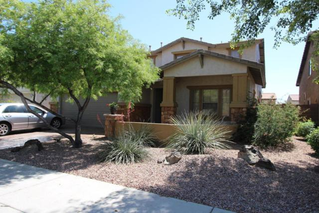 12651 W Ashby Drive, Peoria, AZ 85383 (MLS #5685517) :: The Worth Group