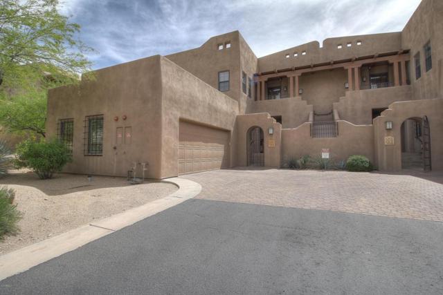 36601 N Mule Train Road A40, Carefree, AZ 85377 (MLS #5685573) :: Lux Home Group at  Keller Williams Realty Phoenix
