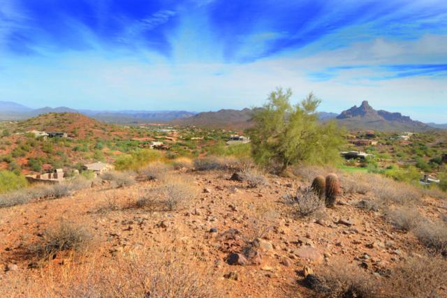 15835 E Firerock Country Club Drive, Fountain Hills, AZ 85268 (MLS #5685666) :: Occasio Realty