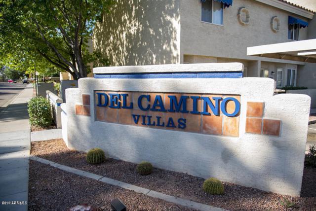 220 N 22ND Place #2047, Mesa, AZ 85213 (MLS #5685676) :: Realty Executives