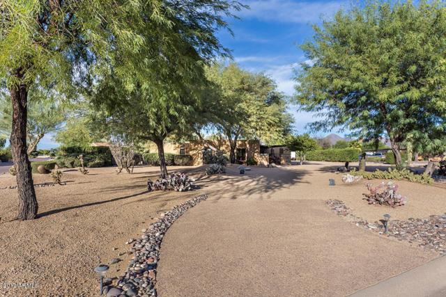 8502 E Kalil Drive, Scottsdale, AZ 85260 (MLS #5685783) :: Sibbach Team - Realty One Group