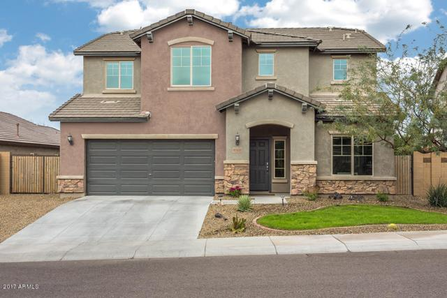 27108 N 17TH Avenue, Phoenix, AZ 85085 (MLS #5685853) :: Sibbach Team - Realty One Group