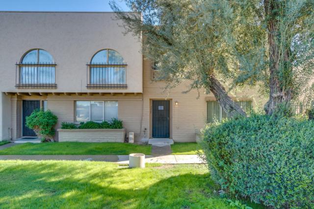 3823 N 28TH Street, Phoenix, AZ 85016 (MLS #5685857) :: The Kenny Klaus Team