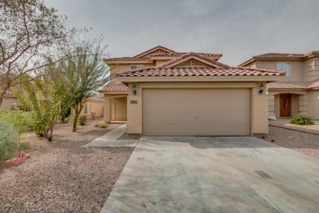 224 N 222ND Drive, Buckeye, AZ 85326 (MLS #5685988) :: Desert Home Premier