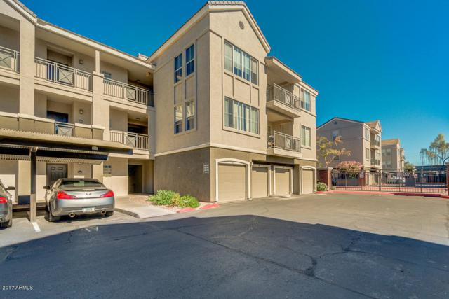 909 E Camelback Road #2002, Phoenix, AZ 85014 (MLS #5686062) :: 10X Homes