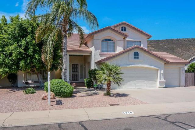 5718 W Melinda Lane, Glendale, AZ 85308 (MLS #5686072) :: Essential Properties, Inc.