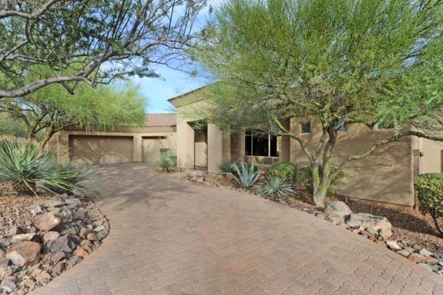 9723 N Palisades Boulevard, Fountain Hills, AZ 85268 (MLS #5686172) :: The Garcia Group @ My Home Group
