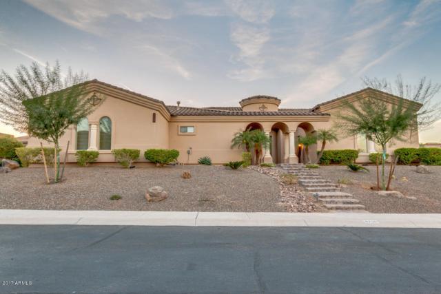 8706 S 24TH Way, Phoenix, AZ 85042 (MLS #5686192) :: The Garcia Group @ My Home Group