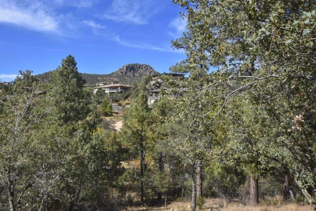 523 Lodge Trail Circle, Prescott, AZ 86303 (MLS #5686236) :: Occasio Realty
