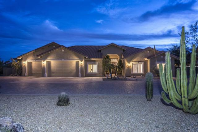 12035 E Mountain View Road, Scottsdale, AZ 85259 (MLS #5686248) :: Kortright Group - West USA Realty