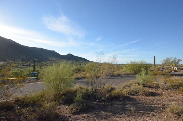 36000 N Summit Drive, Cave Creek, AZ 85331 (MLS #5686272) :: My Home Group