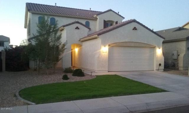 18531 W Mission Lane, Waddell, AZ 85355 (MLS #5686276) :: The AZ Performance Realty Team