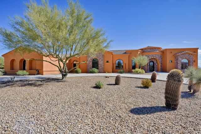 31918 N 144TH Street, Scottsdale, AZ 85262 (MLS #5686319) :: The Wehner Group