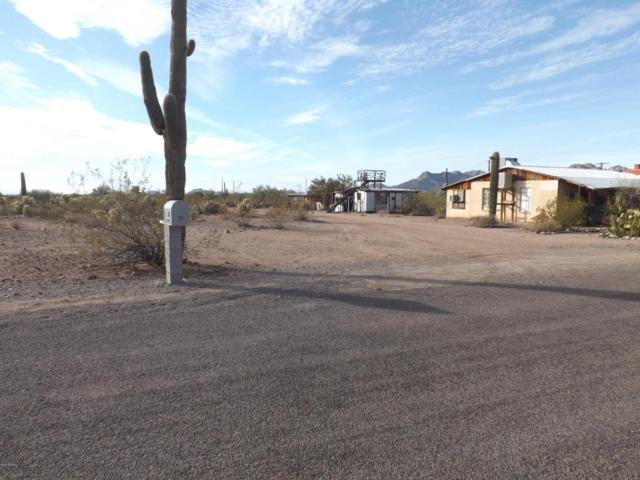 1907 E Foothill Street, Apache Junction, AZ 85119 (MLS #5686398) :: The W Group