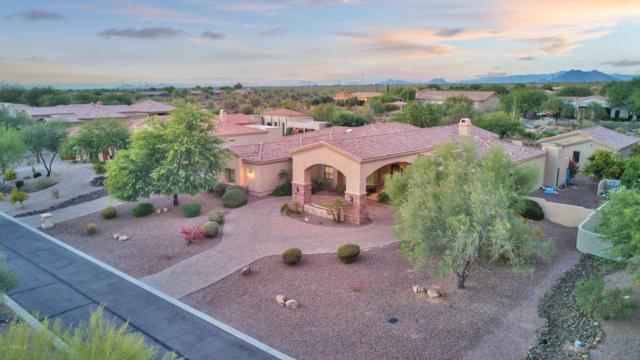 7966 E Santa Catalina Drive, Scottsdale, AZ 85255 (MLS #5686453) :: Occasio Realty
