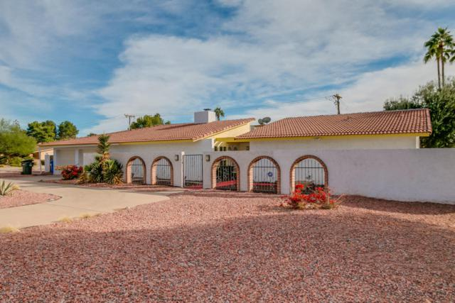 1 W Country Gables Drive, Phoenix, AZ 85023 (MLS #5686493) :: The Everest Team at My Home Group
