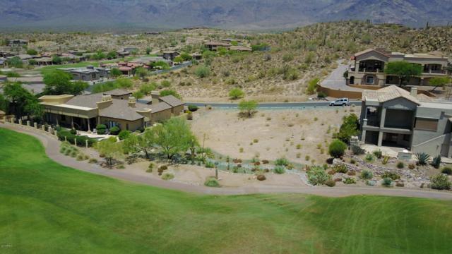 4184 S Camino De Vida Street, Gold Canyon, AZ 85118 (MLS #5686590) :: Occasio Realty