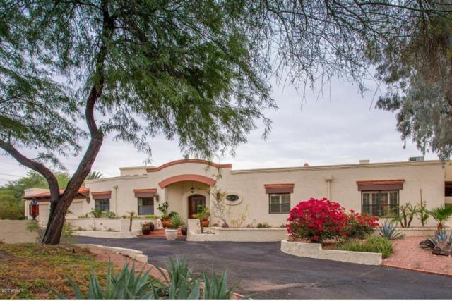 3535 E Rose Lane, Paradise Valley, AZ 85253 (MLS #5686640) :: Sibbach Team - Realty One Group