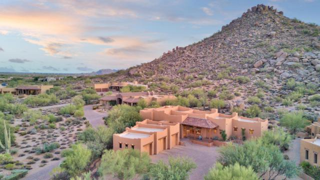 7745 E Soaring Eagle Way, Scottsdale, AZ 85266 (MLS #5686667) :: Desert Home Premier