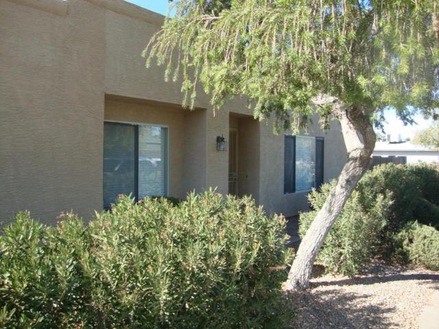 625 N Hamilton Street #31, Chandler, AZ 85225 (MLS #5686682) :: Sibbach Team - Realty One Group