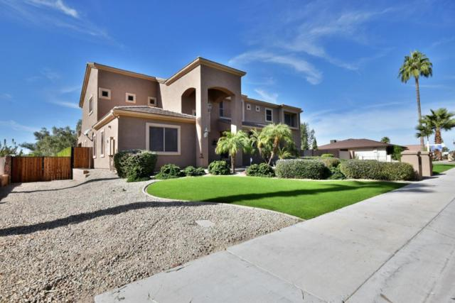 18016 N 67TH Avenue, Glendale, AZ 85308 (MLS #5686694) :: The Laughton Team