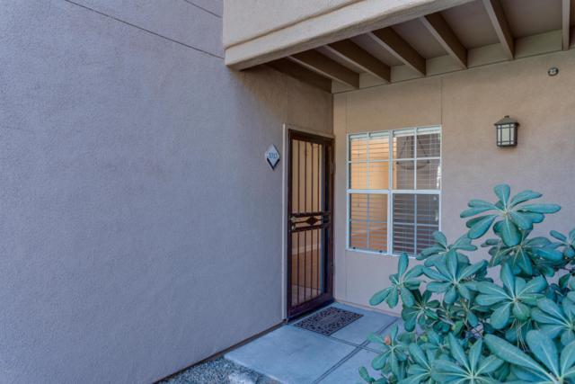 10101 N Arabian Trail #1013, Scottsdale, AZ 85258 (MLS #5686704) :: Private Client Team