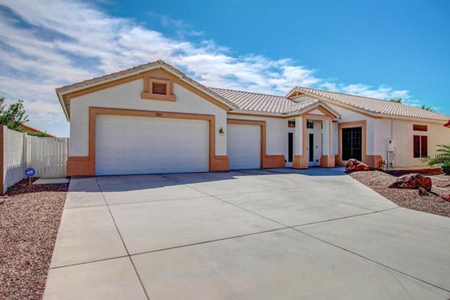 11547 W Coyote Court, Surprise, AZ 85378 (MLS #5686721) :: The Daniel Montez Real Estate Group