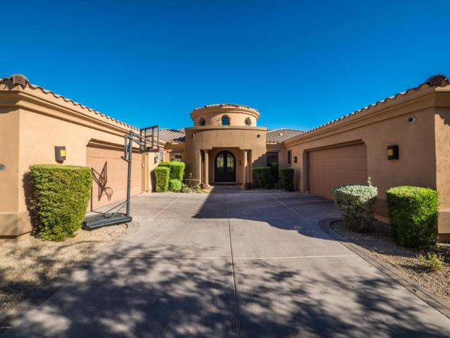 18233 N 98TH Way, Scottsdale, AZ 85255 (MLS #5686728) :: The Everest Team at My Home Group