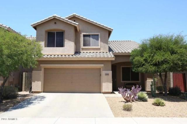 2488 W Warren Drive, Anthem, AZ 85086 (MLS #5686733) :: The Daniel Montez Real Estate Group