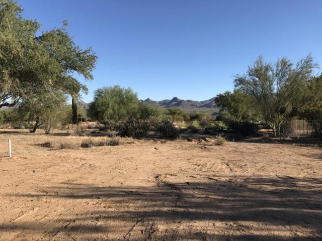 18938 E Box Bar Trail, Rio Verde, AZ 85263 (MLS #5686766) :: Desert Home Premier