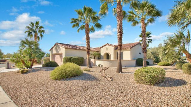 18624 N Kiva Court, Surprise, AZ 85387 (MLS #5686795) :: Kelly Cook Real Estate Group