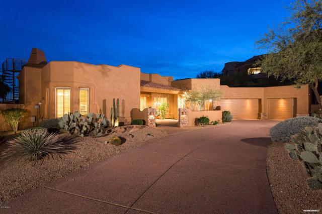 9146 N Crimson Canyon, Fountain Hills, AZ 85268 (MLS #5686813) :: The Everest Team at My Home Group