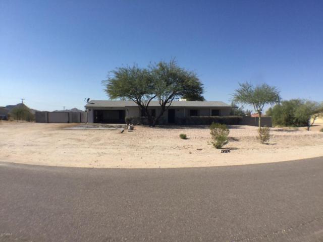 13816 S Kiva Road, Buckeye, AZ 85326 (MLS #5686836) :: The Everest Team at My Home Group