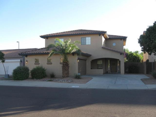 3541 E Flower Street, Gilbert, AZ 85298 (MLS #5686846) :: The Kenny Klaus Team