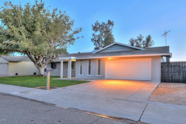 3735 W Cochise Drive, Phoenix, AZ 85051 (MLS #5686962) :: The Everest Team at My Home Group