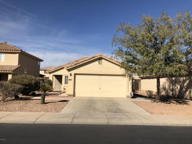 11936 W Charter Oak Road, El Mirage, AZ 85335 (MLS #5686991) :: Devor Real Estate Associates