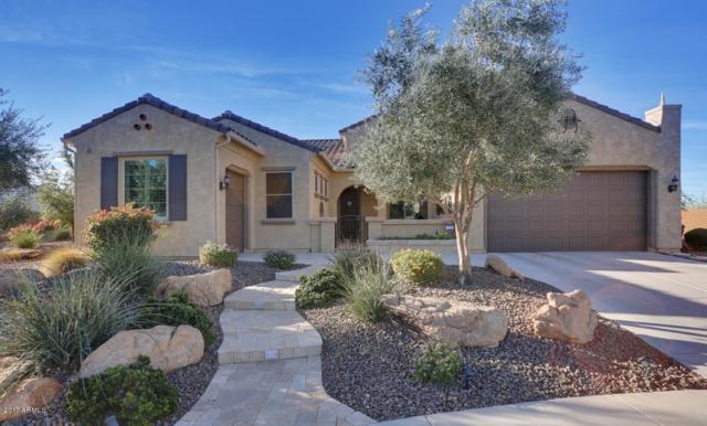 19370 N 270TH Lane, Buckeye, AZ 85396 (MLS #5687128) :: Desert Home Premier