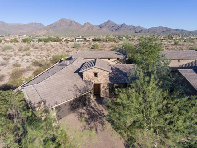 17991 N 95TH Street, Scottsdale, AZ 85255 (MLS #5687162) :: The Wehner Group