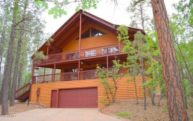 1240 Breinholt Lane, Show Low, AZ 85901 (MLS #5687215) :: Essential Properties, Inc.