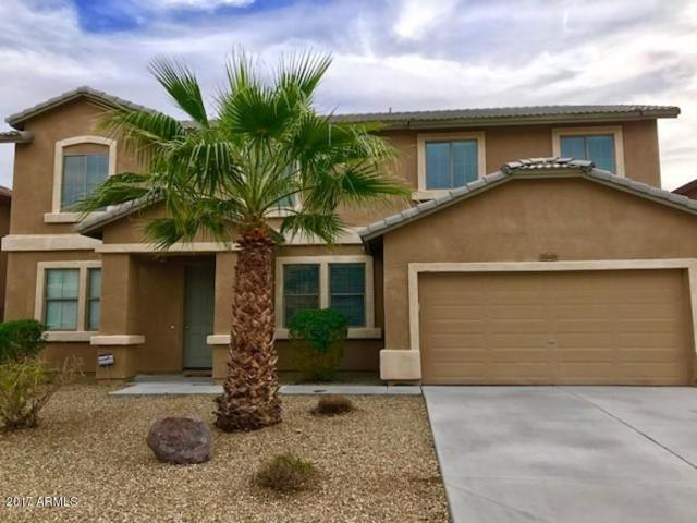 12221 W Planada Lane, Sun City, AZ 85373 (MLS #5687349) :: Yost Realty Group at RE/MAX Casa Grande