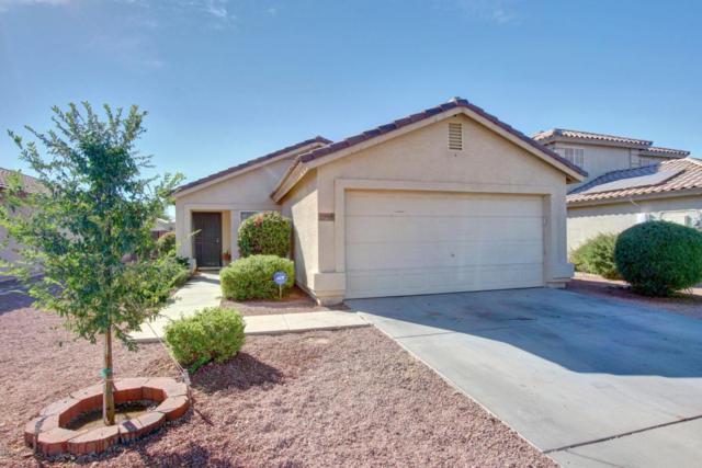 11945 W Corrine Drive, El Mirage, AZ 85335 (MLS #5687377) :: Devor Real Estate Associates