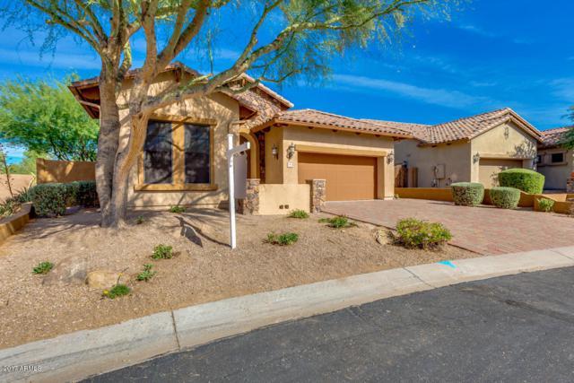 6918 E Snowdon Street, Mesa, AZ 85207 (MLS #5687429) :: Realty Executives