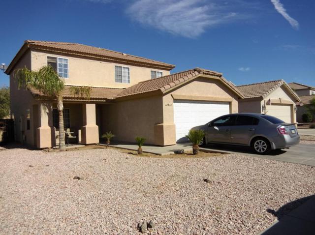 12414 W Soledad Street, El Mirage, AZ 85335 (MLS #5687479) :: Devor Real Estate Associates