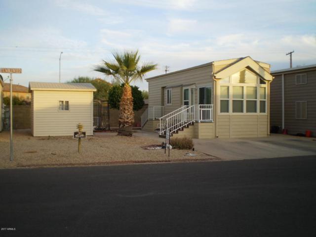 17200 W Bell Road #1011, Surprise, AZ 85374 (MLS #5687527) :: The Jesse Herfel Real Estate Group