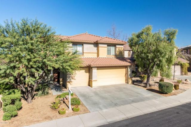 2108 W Clearview Trail, Anthem, AZ 85086 (MLS #5687558) :: Desert Home Premier