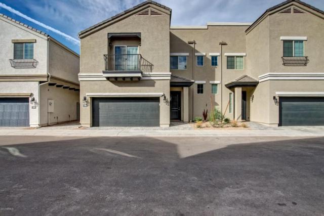 3062 N 33RD Place, Phoenix, AZ 85018 (MLS #5687600) :: Sibbach Team - Realty One Group