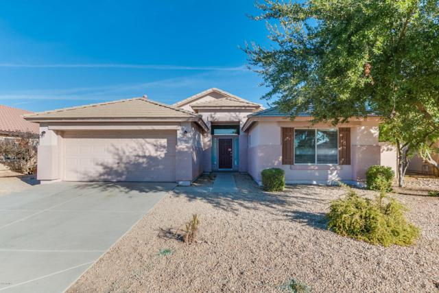 7920 W Harmony Lane, Peoria, AZ 85382 (MLS #5687781) :: The Laughton Team